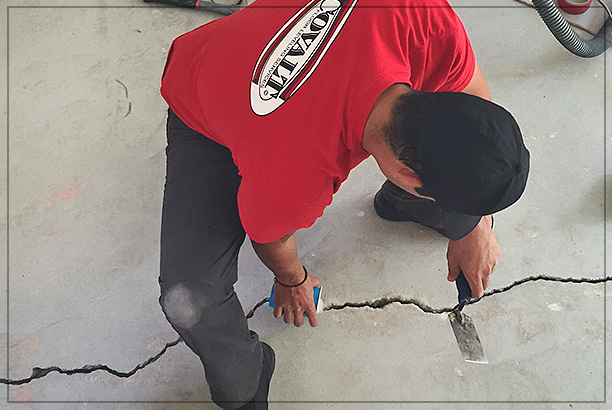 Covalt Floor Repair, Concrete Floor Repair, Concrete Floor ...