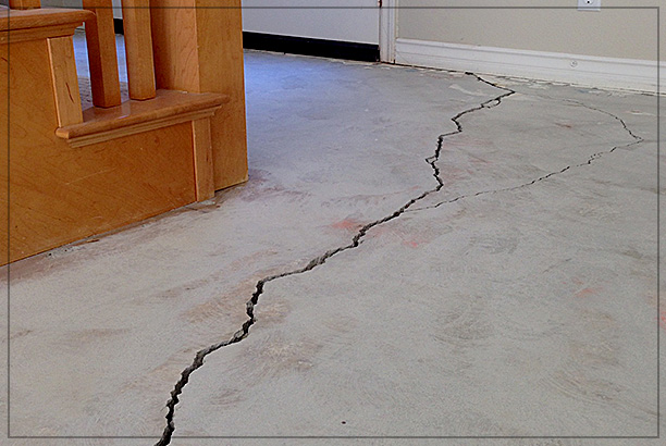 Covalt Floor Repair Concrete Floor Repair Concrete Floor