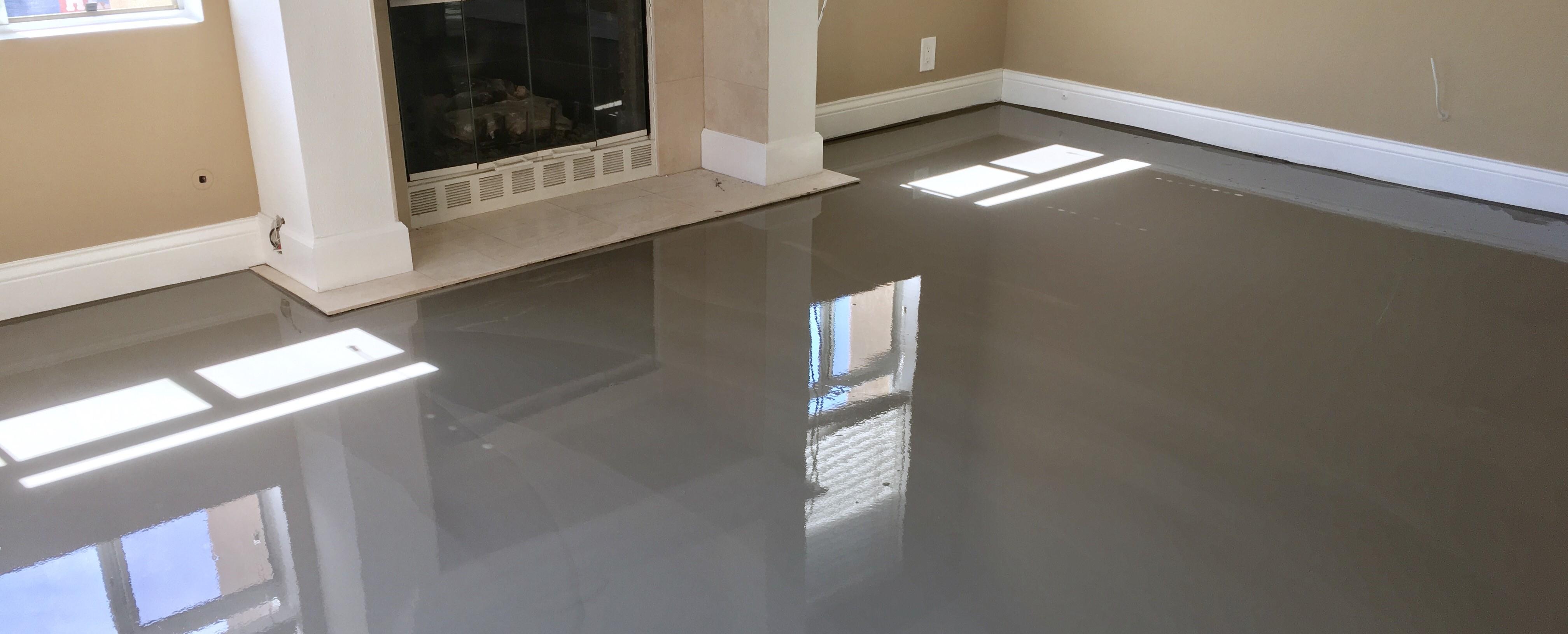 Residential-Floor
